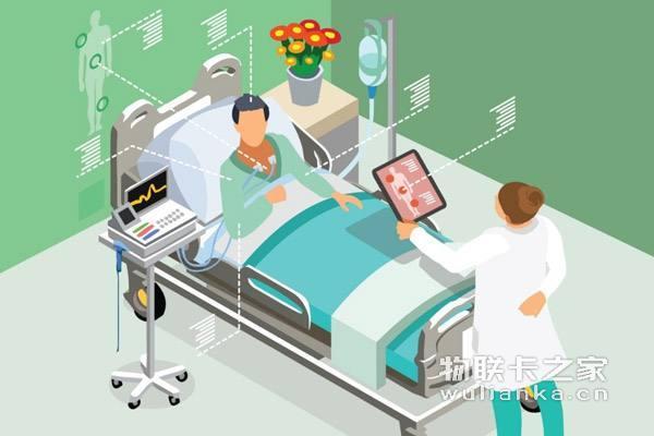 物联网卡协助智慧医疗 实现就医的智慧化便捷化