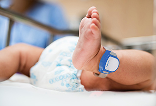母婴安全管理系统